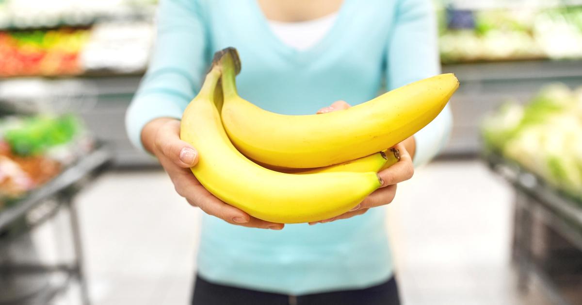 banana distribution