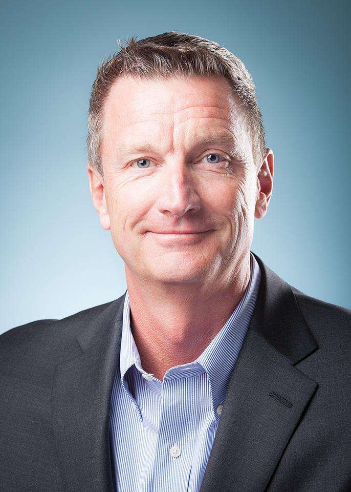 Pat Ballard, VP Business Development, Americold